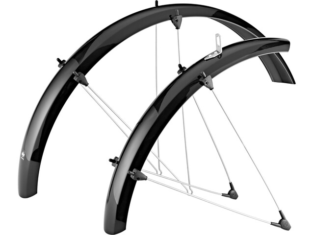 "SKS B53 Mudguard 20"" Kids black"